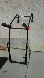 VAN OR SUV STYLE Graber Bike Rack no hitch required Douglasdale