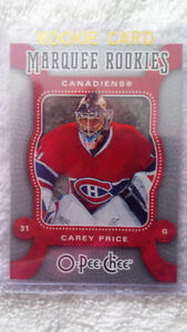 NHL Rookie Cards, various, great collectibles!