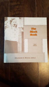 The Block Book 3rd Edition By Elisabeth S. Hirsch