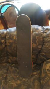 Planche a roulettes skateboard
