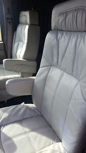 Seats for a 1997 Ford Econoline E-150 Van