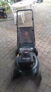 Yard Works 4.5HP Lawnmower For Sale