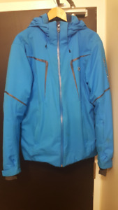 Helly Hansen Swift Insulated Ski Jacket