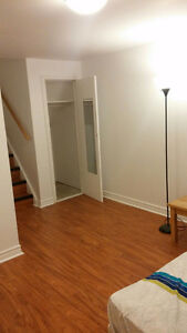 JUST RENOVATED - Basement Apartment - Clarkson, Mississauga