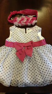 The children's place 0-3m dress London Ontario image 1