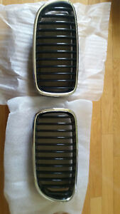 BMW f10 5 series M performance grill