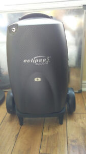 Like New Eclipse 3 Portable Oxygen Concentrator for Sale