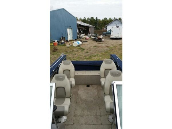 Used 2005 Lund Boat Co Outfitter