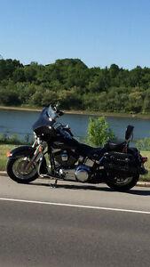 2011 Harley Davidson classic