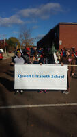 Queen Elizabeth Spring Fair