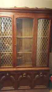 Hutch for sell