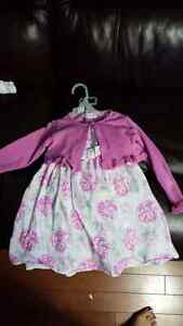 24 month Savanah dress