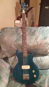 Aria Pro II CSB-380 Made in Japan - Precision Bass