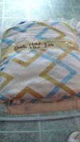 Double cotton sheets [4 sets] $2 each or all for $6