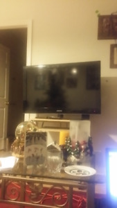 samsung led or lcd hdtv