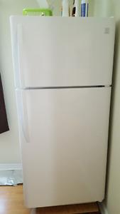 Refridgerator/Freezer combo