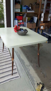 fold able dinning table