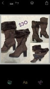 Size6 Fashion Boots