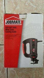 Cut Out Tool (Jobmate)