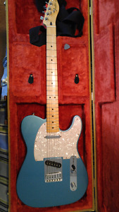 Telecaster for sale.
