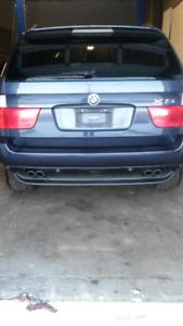 BMW X5-2004