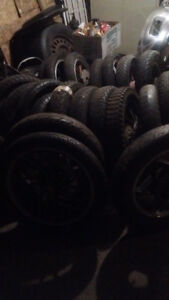Misc Japanese Motorcycle Wheels