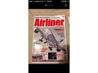 Airliner world magazines