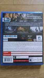 Assassin's Creed Syndicate PS4 en parfaite condition Québec City Québec image 2
