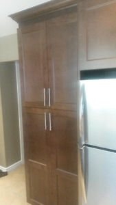 Parsons Cabinets / Kitchen Cabinets, Refacing,Remodelling Windsor Region Ontario image 2