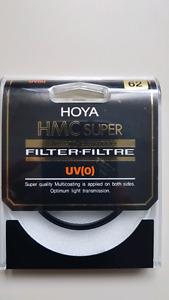 Hoya 62mm UV  Filter