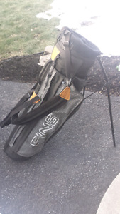 Ping Carry Bag
