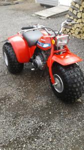 1980 trike 200 Riverview