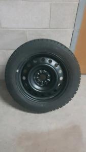 Winter rims/tires