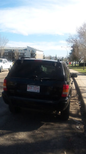 Selling a jeep grand Cherokee limted by owner