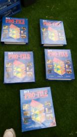 DIY Pro-file courses.