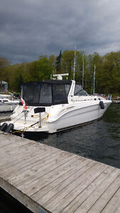 2004 Sundancer Fresh Water Boat For Sale