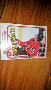 Denis Savard Rookie Card Peterborough Peterborough Area image 2