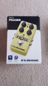 Looking for a Boss  DD7 or TC Helix Phaser