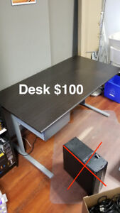 Office Furn. Everything must GO! Make an offer!! Pick up only!