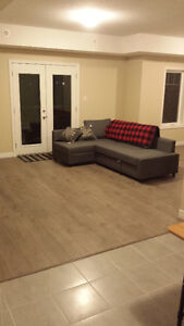 NEW Townhouse Condo - 2 Rooms available for rent Kitchener / Waterloo Kitchener Area image 4
