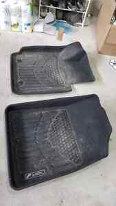 WeatherTech Hyundai Veloster FloorLiner  Cambridge Kitchener Area image 1