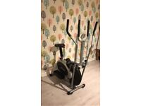 Very new Dtx Cross Trainer 60 pound