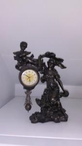 Horloge ANGE