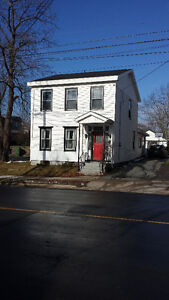 Downtown Dartmouth House For Sale