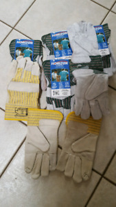 Work gloves 8