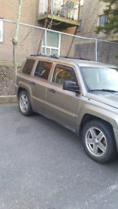 First 2600.00 takes it!!  2008 Jeep Patriot. Northern Edition.