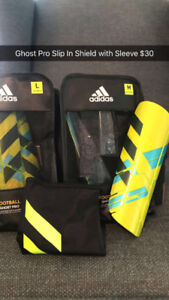 Boys Adidas Soccer Shoes Indoor/Outdoor And Other Gear
