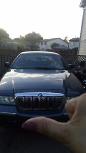 Selling my Grand Marquis 1998