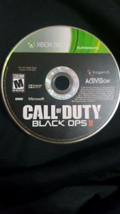 COD Black ops 2 (Xbox360/One)