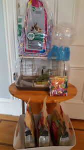 Complete Hampster Kit